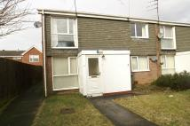 Apartment in Milcombe Close, Moorside
