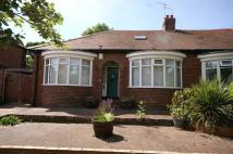 2 bedroom Semi-Detached Bungalow for sale in Nawton Avenue...