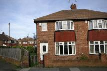 semi detached home for sale in Marina Avenue, Fulwell
