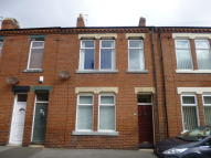 Terraced house in Westburn Terrace, Roker