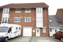 Liddell Court Terraced property for sale