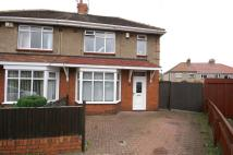 3 bed semi detached house for sale in Marcia Avenue, Fulwell