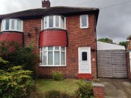 semi detached property for sale in Alston Crescent...