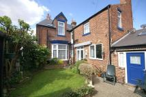 Glenthorne Road End of Terrace property for sale