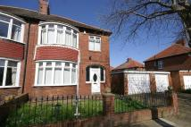 3 bed semi detached home in Grange Park Avenue...