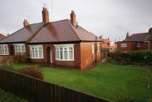 Semi-Detached Bungalow for sale in Newcastle Road, Fulwell