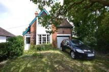 2 bed Detached house in Grove Road, Harwell...