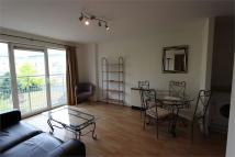 1 bed Apartment to rent in Welles Court...