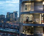 new Apartment for sale in Providence Tower...