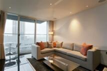 Studio apartment in The Heron, 5 Moor Lane...