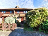 Terraced home for sale in Friars Mead, Docklands...