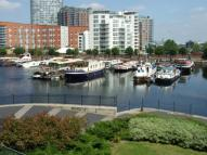 1 bedroom Apartment in Boardwalk Place, London...