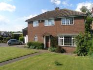 4 bedroom Detached home in Oaklands Park...