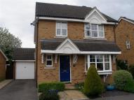4 bed Detached house for sale in Wilson Close...
