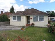 4 bedroom Detached Bungalow in Kingsbridge Road...