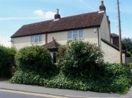 Detached home in Dunmow Road...