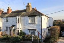 2 bedroom Terraced property for sale in Island Wall, Whitstable