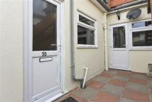 1 bedroom Flat to rent in Canterbury Road...