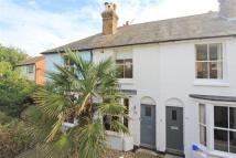3 bed Terraced property to rent in Island Wall, Whitstable