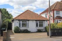 2 bedroom Detached Bungalow for sale in Queens Road, Tankerton...