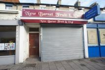 property to rent in East Barnet Road,