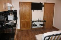 Studio flat to rent in Inverness Terrace...