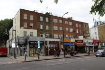 Apartment in Edgware Road, London, W2