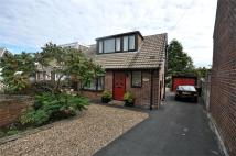 Wilman Post semi detached house for sale
