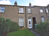 Terraced property in Lowerhouses Lane...