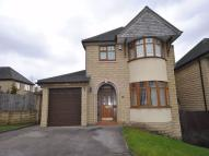 Detached house in Victoria Chase...