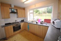 2 bed Detached house to rent in Springwood Hall Gardens...