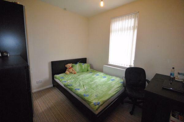 Bed three