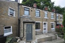 Beckett Terraced property to rent