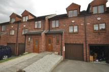 3 bed Terraced home in 6 Jacobs Court, Horbury...