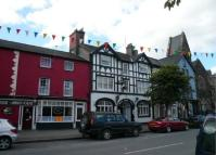 Character Property for sale in White Horse Hotel Heol...