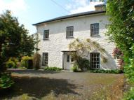 4 bed Country House for sale in Plas Wrin Llanwrin...