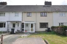 Terraced property for sale in Cae Crwn, Machynlleth...