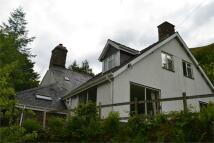 8 bedroom Detached property for sale in Mallwyd, Machynlleth...