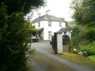 5 bed Country House for sale in Aberhiriaeth Hall...