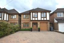 5 bed Detached property to rent in Northiam, Woodside Park