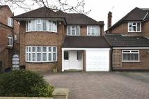 Northiam Link Detached House to rent