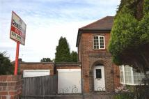 3 bed semi detached property in Lullington Garth...