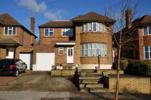 Link Detached House in Northiam, Woodside Park