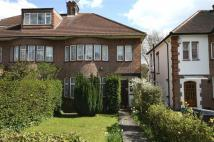 3 bed semi detached property in Walmington Fold...