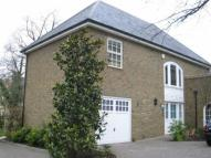 3 bedroom Link Detached House for sale in Wall Hall Drive...