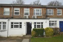 Terraced property for sale in Guildown Avenue...