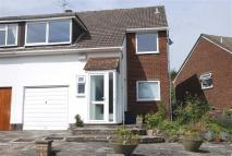 4 bed semi detached home in Northiam, Woodside Park