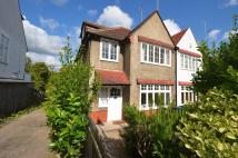 BRENT WAY semi detached property to rent