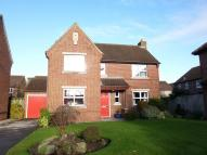 Detached property for sale in 17 Blenheim Close...