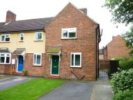 2 bedroom End of Terrace home to rent in 2 Danby Street...